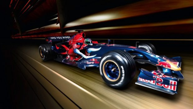 What is KERS? How It is used in Formula One?   Mechead com