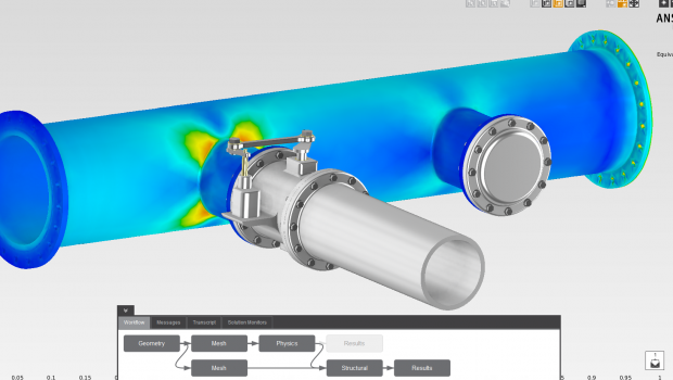Named Selection in Ansys Workbench   Mechead com